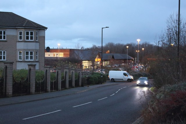 Rosemount Way, West Monkseaton