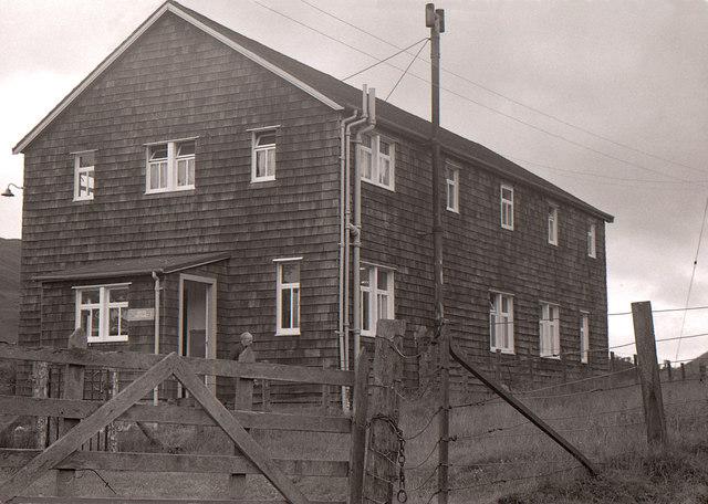 Glendevon Youth Hostel