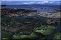 G8364 : Foreshore at Bunatrahan Pier by Ian Taylor