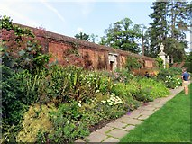 SU9085 : The Cool Border at Cliveden by Steve Daniels