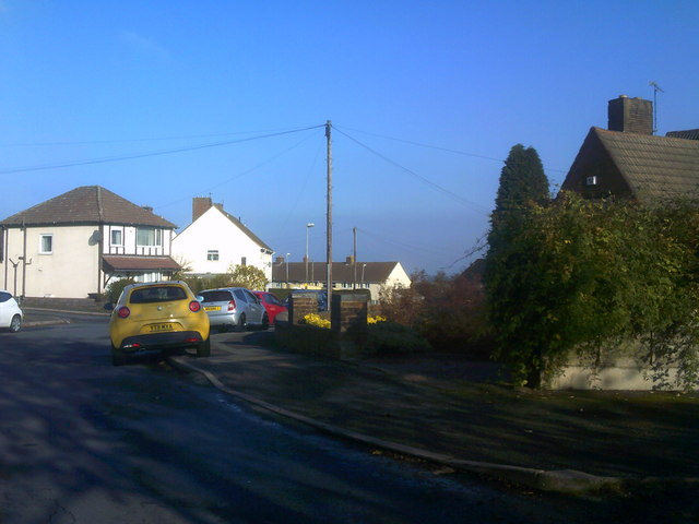 Badger Street View