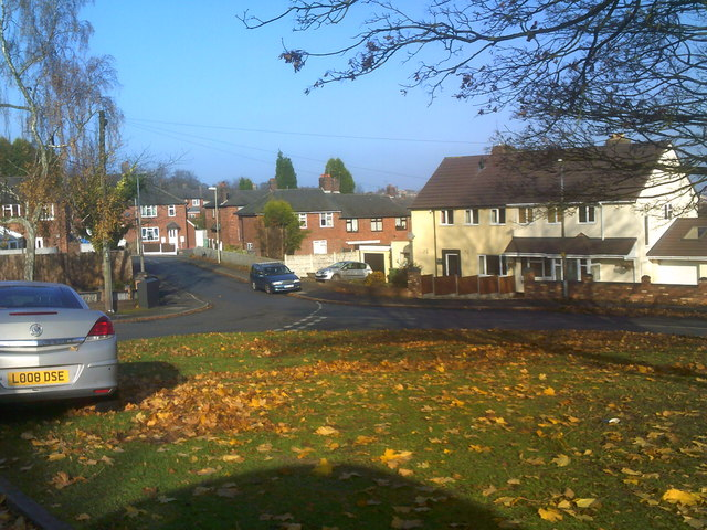 Greenhill Road View