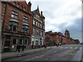 SK5739 : A stroll round Nottingham City Centre (1) by Basher Eyre