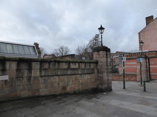 A stroll round Nottingham City Centre (3)