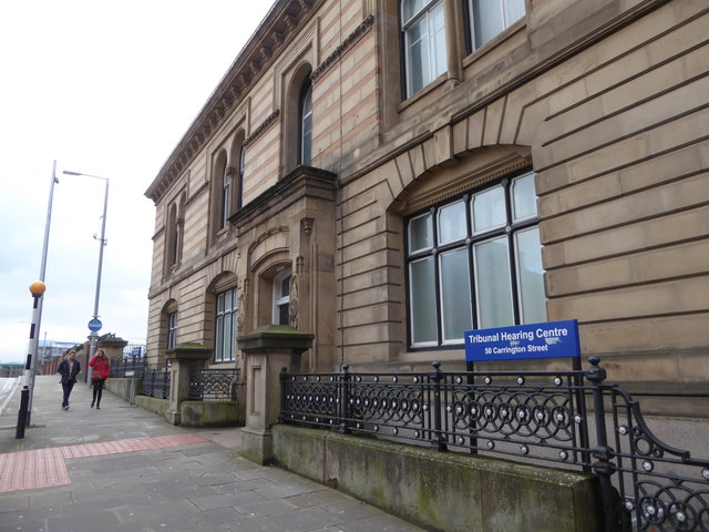 A stroll round Nottingham City Centre (4)