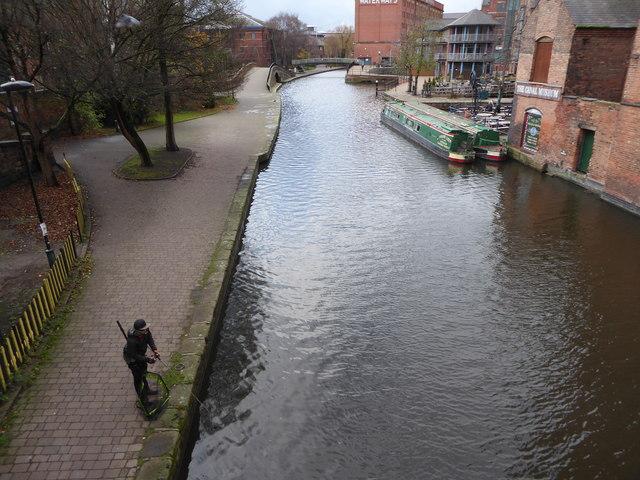 A stroll round Nottingham City Centre (6)