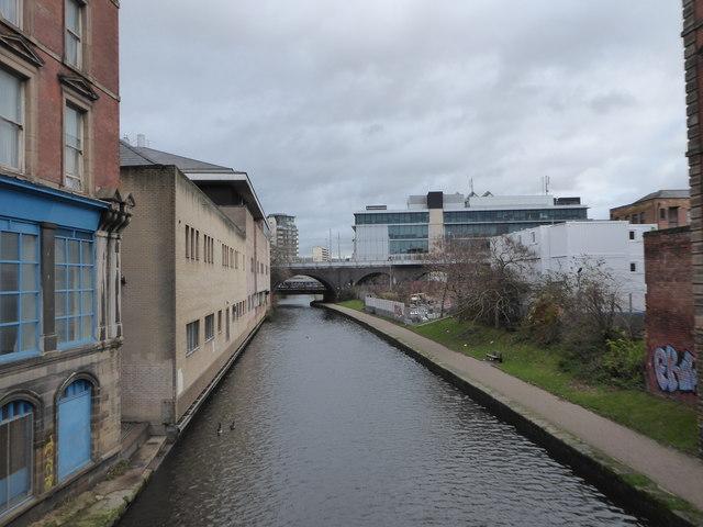 A stroll round Nottingham City Centre (7)