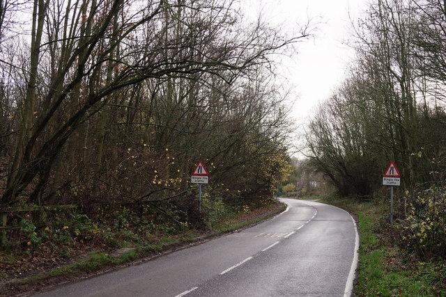 Chalkpit Lane