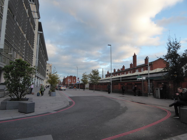 A stroll round Nottingham City Centre (9)