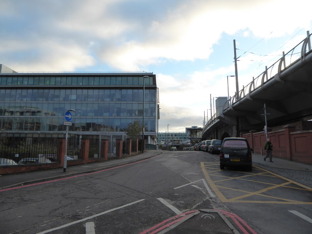 A stroll round Nottingham City Centre (10)