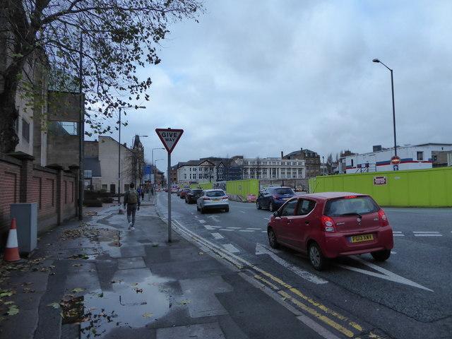 A stroll round Nottingham City Centre (13)