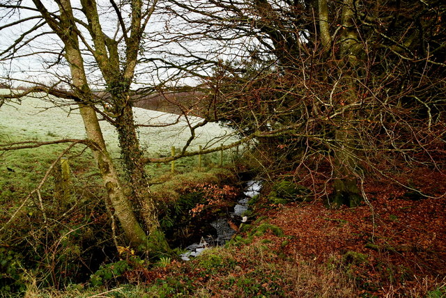 Stream, Envagh / Legland