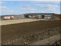TL3565 : New bridge over A14 by Hugh Venables