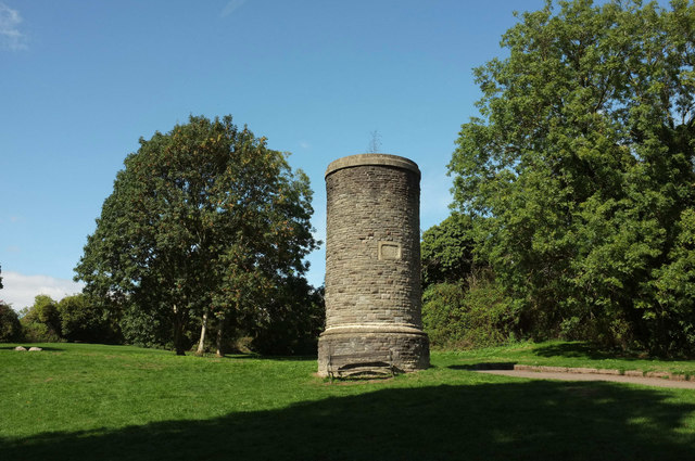 Ventilation tower, Clifton Down