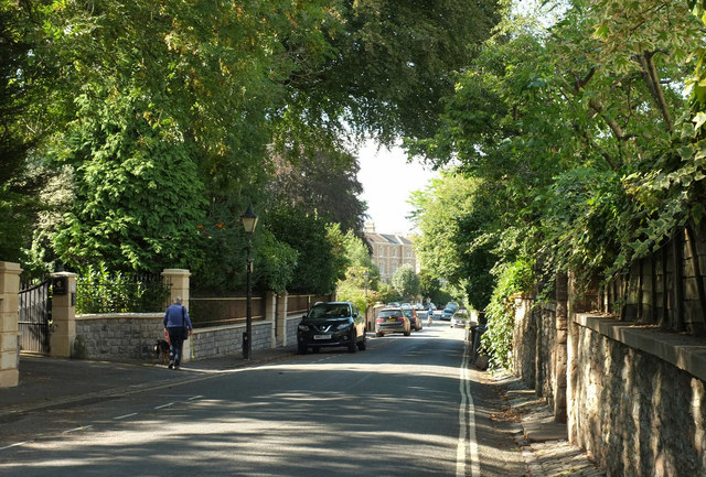 Canynge Road, Clifton