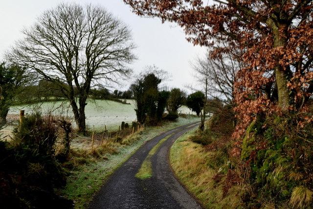 Cloonty Road