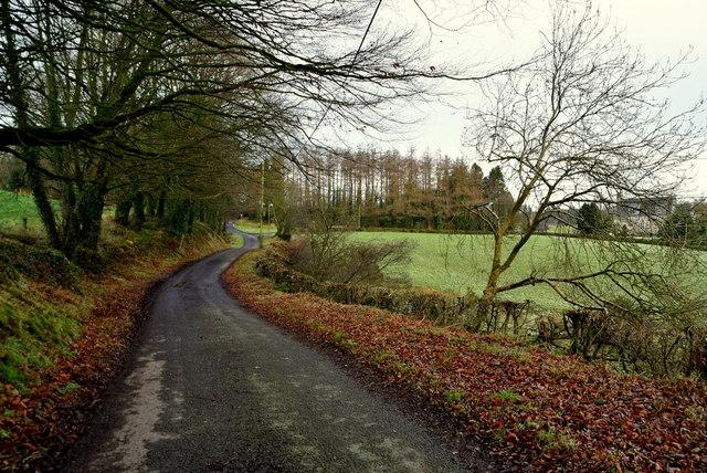 Byturn Road