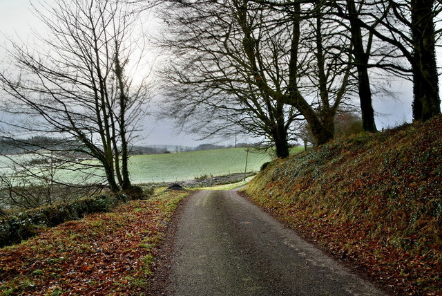 Byturn Road, Tamnagh