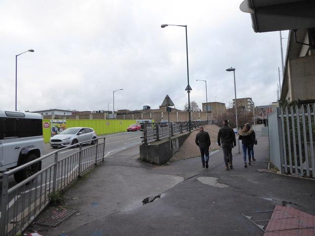 A stroll round Nottingham City Centre (15)
