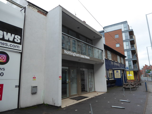 A stroll round Nottingham City Centre (16)
