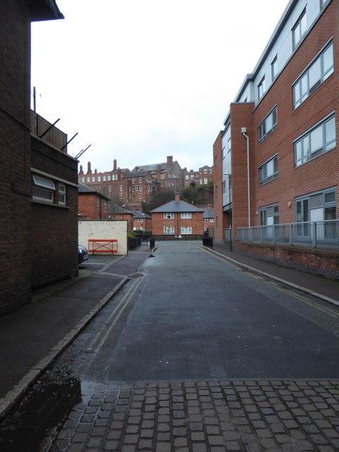 A stroll round Nottingham City Centre (17)