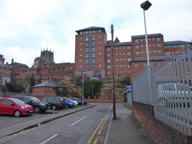 A stroll round Nottingham City Centre (20)