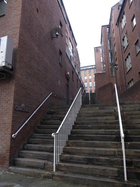 A stroll round Nottingham City Centre (24)