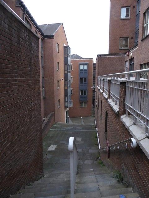 A stroll round Nottingham City Centre (25)