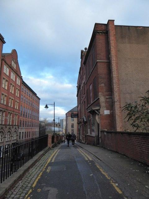 A stroll round Nottingham City Centre (26)