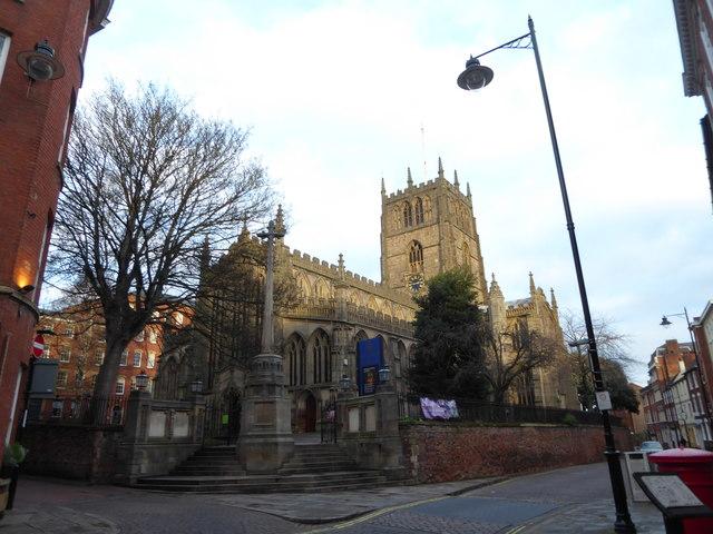 A stroll round Nottingham City Centre (28)