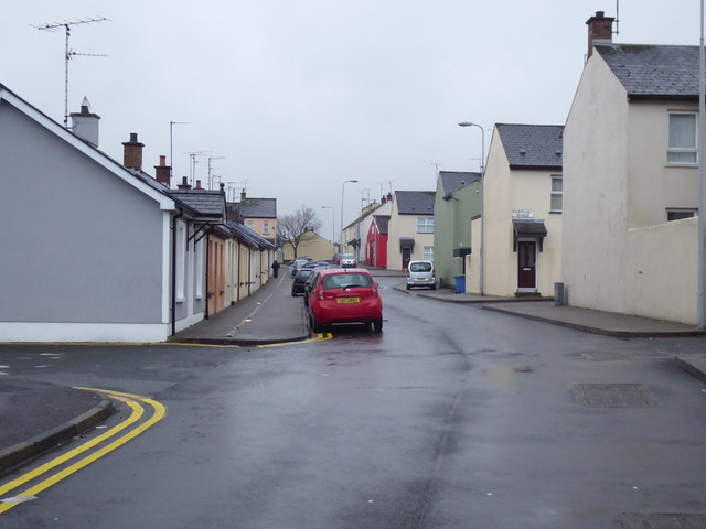 Fairmount Road, Omagh