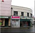 SO0428 : Sunshine Nail Bar, Wheat Street, Brecon by Jaggery