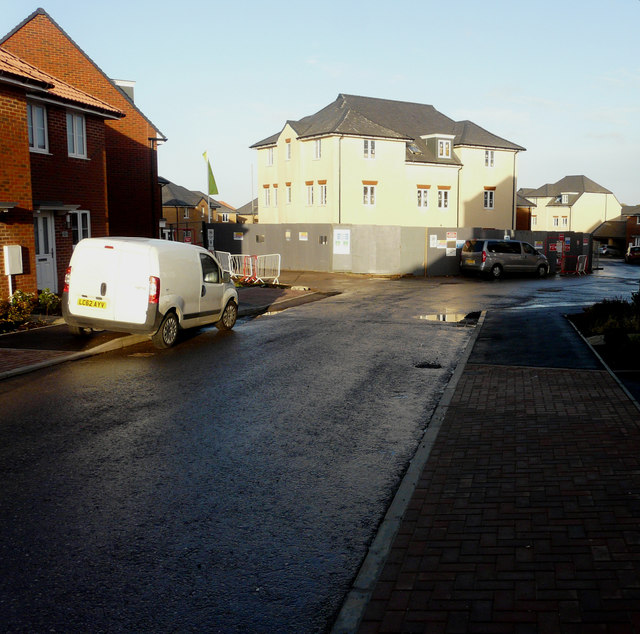 Millyard Road