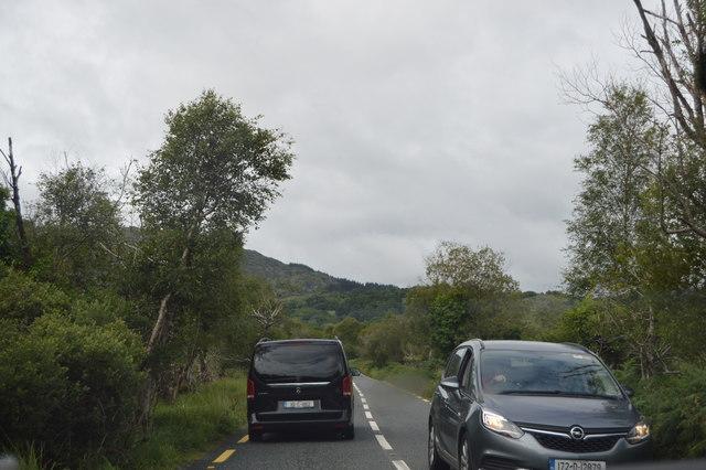 Traffic, N71