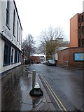 SK5739 : A stroll round Nottingham City Centre (40) by Basher Eyre