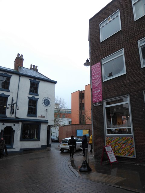 A stroll round Nottingham City Centre (43)