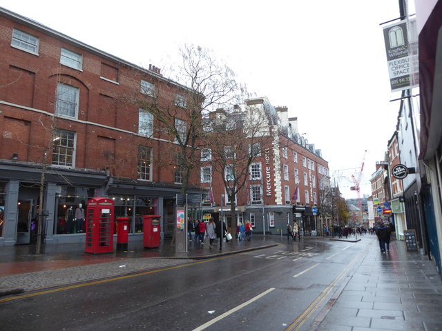 A stroll round Nottingham City Centre (47)