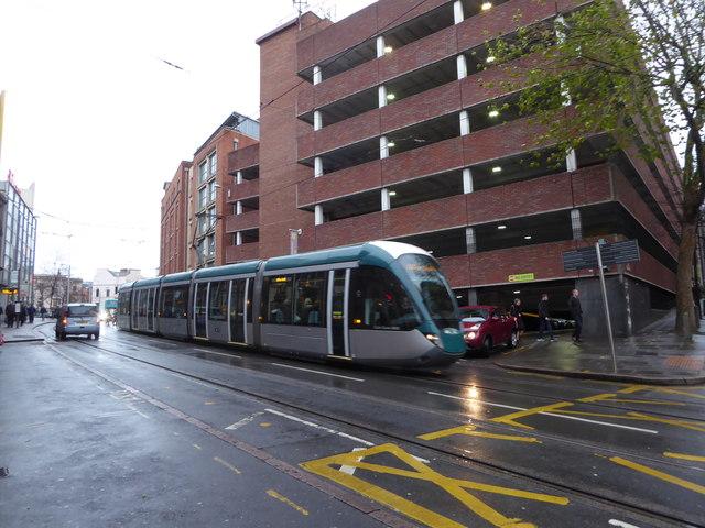 A stroll round Nottingham City Centre (51)