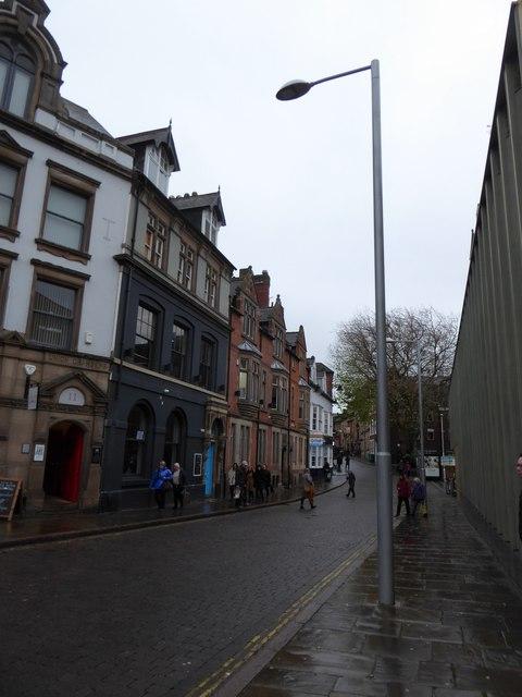 A stroll round Nottingham City Centre (56)