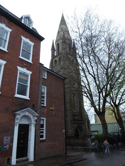 A stroll round Nottingham City Centre (58)