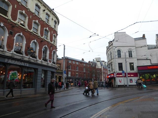 A stroll round Nottingham City Centre (60)