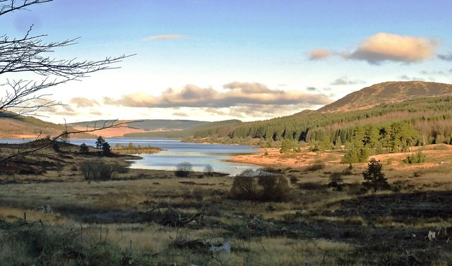Another Loch Doon View