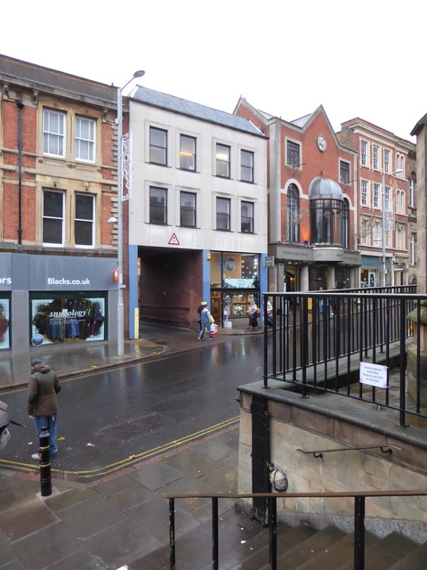 A stroll round Nottingham City Centre (68)
