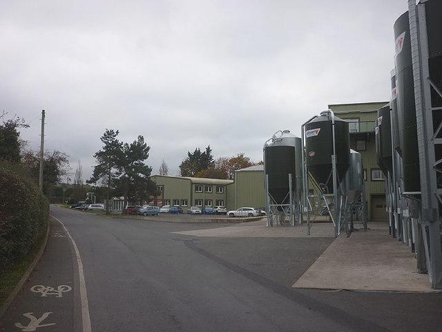 Tanyard Road