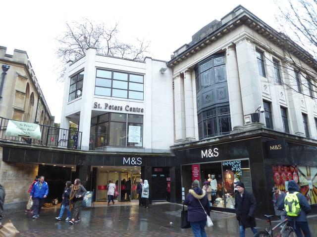 A stroll round Nottingham City Centre (69)