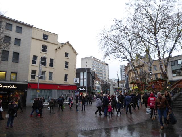 A stroll round Nottingham City Centre (70)