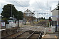 TL4048 : Foxton Crossing and signalbox by N Chadwick