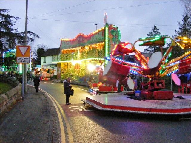 Sedgley Fair