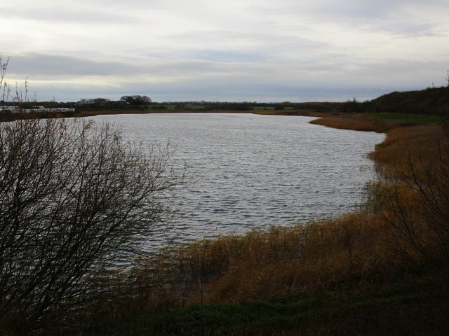 Fosse Hill Pond