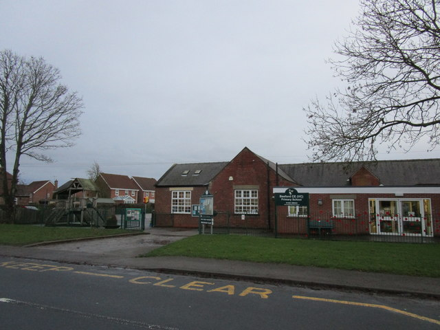 Beeford Church of England Voluntary Controlled Primary School